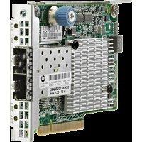 kupit-АДАПТЕР HP FlexFabric 10Gb 2-port 534FLR-SFP+ (700751-B21)-v-baku-v-azerbaycane