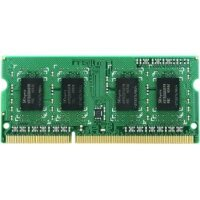 Оперативная память Apacer SODIMM 8 GB PC-4 DDR4 2400 MHz for NB (AS08GGB24CEYBGH)