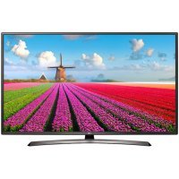 "Телевизор LG 43"" 43LJ622 LED, Ultra HD 4K, Smart TV, Wi-Fi"
