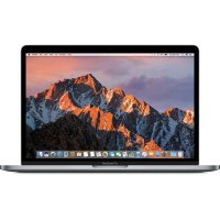 Ноутбук Apple MacBook Pro 13 Touch Bar: 3.1GHz dual-core i5, 256GB - Space Grey (MPXV2RU/A)