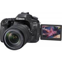 kupit-Фотоаппарат Canon EOS 80D 18-135 kit-v-baku-v-azerbaycane
