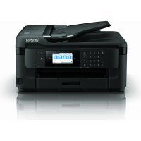 Принтер Epson WorkForce WF-7710DWF A3