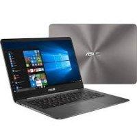 """Ноутбук Asus Zenbook UX430UN 14"""" i7 QUARZ GREY (UX430UN-GV034T)"""