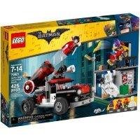 kupit-КОНСТРУКТОР LEGO Batman Movie Тяжёлая артиллерия Харли Квинн (70921)-v-baku-v-azerbaycane