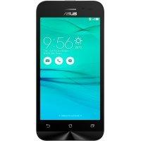 Смартфон Asus Zenfone Go Charcoal Black (ZB452KG)