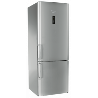 Холодильник Hotpoint-Ariston E2BYH 19223 F 03 (TK) (Silver)