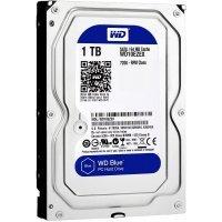 Внутренний HDD WD blue  3.5'' 1TB 7200 prm (WD10EZEX)