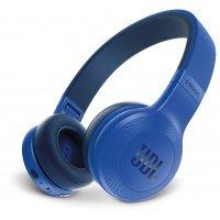 Наушники JBL E45BT Bluetooth On-Ear Headphones Blue