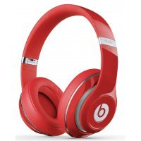 Наушники Beats Studio 2 Red (MH7V2ZM/A)