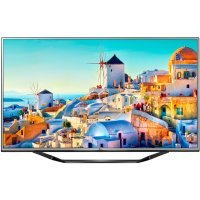 "Телевизор LG 55"" 55UH620V LED, Ultra HD 4K, Smart TV, Wi-Fi"