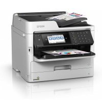 Принтер Epson WorkForce Pro WF-C5790DWF