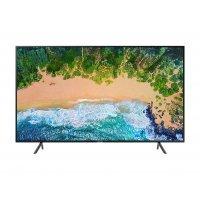 "kupit-Телевизор Samsung LED 43"" (3840 x 2160) 4K, Smart TV, Wi-Fi (UE43NU7140UXRU)-v-baku-v-azerbaycane"