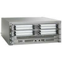 Маршрутизатор Cisco ASR1004-10G/K9