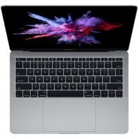 Ноутбук Apple MacBook Pro 13: 2.3GHz dual-core i5, 128GB - Space Grey (MPXQ2RU/A)