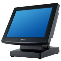 kupit-POS-Монитор цветной LCD Posiflex LM-8115G-B  15
