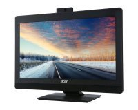 "купить Моноблок Acer Veriton All-in-One Z4820G HTech 24"" (DQ.VPJER.001)"