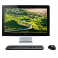 купить Моноблок Acer Aspire Z3-705 AiO PC 21,5 (DQ.B3RMC.009)