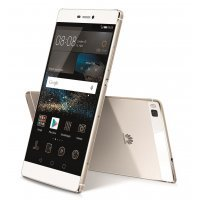 Huawei Ascend P8 Champaign