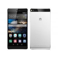 Huawei Ascend P8 Silver
