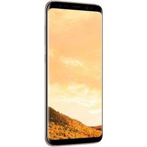 Samsung Galaxy S8 Plus Duos Maple Gold SM-G955FD 64GB 4G LTE