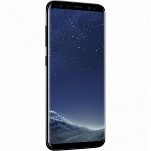 Samsung Galaxy S8 Duos Midnight Black SM-G950FD 64GB 4G LTE
