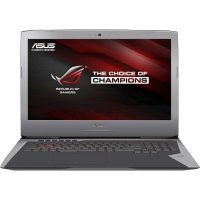 купить Ноутбук Asus Gaming Book G752VM i7 17,3 (G752VM-GC032T)