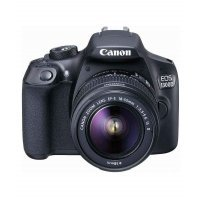 Фотокамера Canon EOS 1300D 18-55 mm
