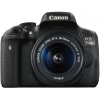 kupit-Фотокамера Canon EOS 750D 18-55 mm-v-baku-v-azerbaycane