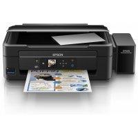 kupit-Принтер Epson L486 A4 (СНПЧ) Wi-Fi-v-baku-v-azerbaycane