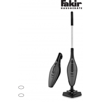 Пылесос Fakir DARKY 1600 black