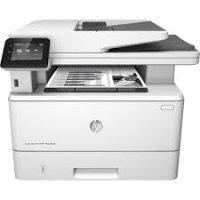 kupit-Принтер HP LaserJet Pro 400 MFP M426fdw Printer A4 (F6W15A)-v-baku-v-azerbaycane