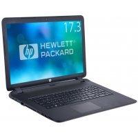 купить Ноутбук HP 17 AMD A8 17,3 (W7Y96EA)