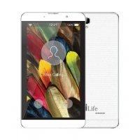 Планшет I-Life TAB K-4700W 7 Dual Sim White (K-4700)
