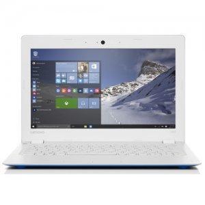 купить Нетбук Lenovo  IP100-11IBY Atom Quad Core 11,6 Blue (80R200D8RK)