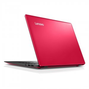 купить Нетбук Lenovo  IP100-11IBY Atom Quad Core 11,6 Red (80R200DARK)