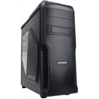 Компьютерный корпус ZALMAN Z3 PLUS Black (кейс)