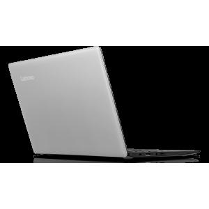 купить Нетбук Lenovo  IP100-11IBY Atom Quad Core 11,6 Silver (80R200D9RK)