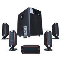 Акустическая система Microlab 5.1 X-14
