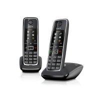 Телефон Siemens Gigaset C530 DUO