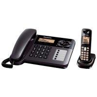 kupit-Телефон Panasonic KX-TG6458BX-v-baku-v-azerbaycane