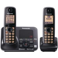 kupit-Телефон Panasonic KX-TG 3722 BX-v-baku-v-azerbaycane