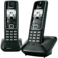 Телефон Siemens Gigaaset A420 Duo