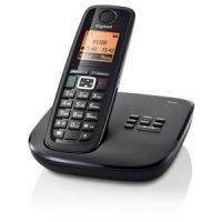 Телефон Siemens Gigaset A 510 A
