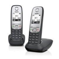 Телефон Siemens Gigaset A415 DUO