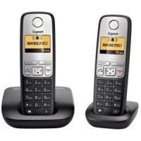 Телефон Siemens Gigaset A400 DUO RUS