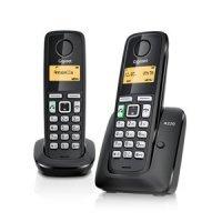 Телефон Siemens Gigaset A 220 DUO