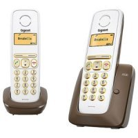 Телефон Siemens Gigaset A130 DUO