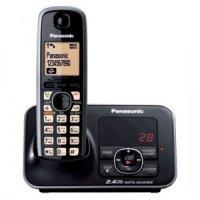 kupit-Телефон Panasonic KX-TG3721BX-v-baku-v-azerbaycane