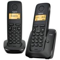 Телефон Siemens Gigaset A120 DUO