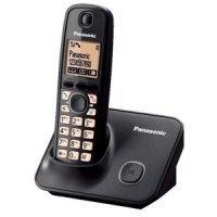 kupit-Телефон Panasonic KX-TG3711BXB-v-baku-v-azerbaycane